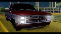 Chevrolet C10 Low para GTA San Andreas