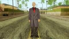 El Antiguo Jefe De Las Tríadas para GTA San Andreas