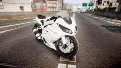 Kawasaki Ninja 250R Tuning
