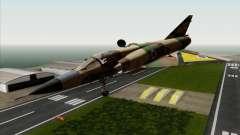 Dassault Mirage III AFI