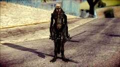 Verdugo Resident Evil 4 Skin para GTA San Andreas