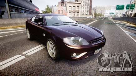 GTA V Bollokan Prairie para GTA 4