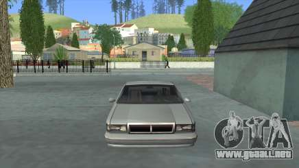 Premier Coupe para GTA San Andreas