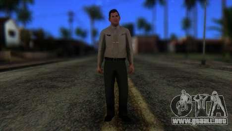GTA 5 Skin 7 para GTA San Andreas