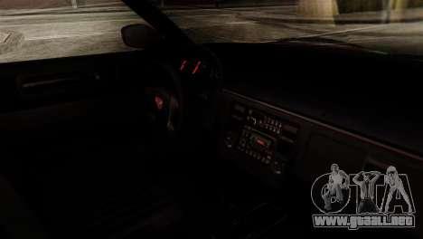 GTA 5 Bravado Buffalo Sprunk HQLM para la visión correcta GTA San Andreas