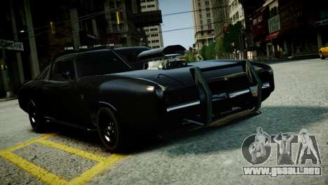 Imponte Dukes O Death from GTA 5 para GTA 4