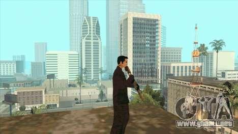 Vusi Mu para GTA San Andreas segunda pantalla