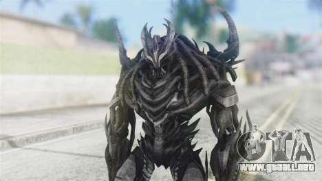 Crankcase Skin from Transformers para GTA San Andreas