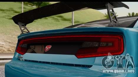 GTA 5 Bravado Buffalo S Sprunk IVF para la visión correcta GTA San Andreas