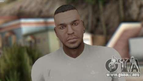 Luis Lopez Skin v6 para GTA San Andreas tercera pantalla