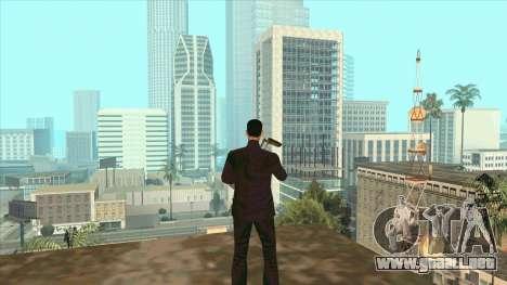 Vusi Mu para GTA San Andreas tercera pantalla