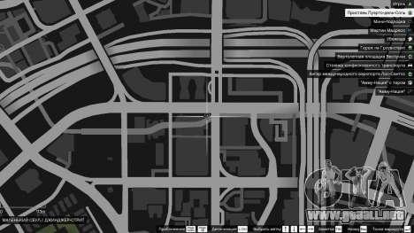 GTA 5 Trabajando restaurantes v1.0.2 tercera captura de pantalla