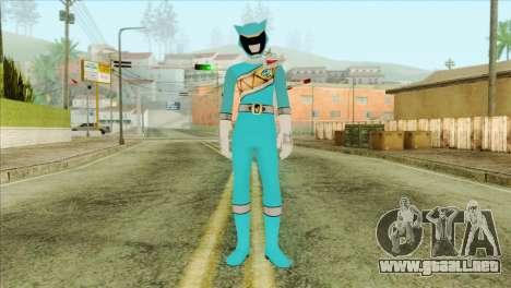 Power Rangers Skin 2 para GTA San Andreas