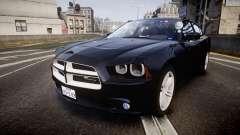 Dodge Charger SWAT Tactical Unit [ELS] rbl