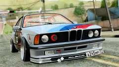 BMW M635CSi E24 1984