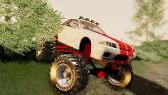 Nissan Skyline R32 Monster para GTA San Andreas