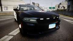 Dodge Charger SXT AWD 2015 PPV [ELS]