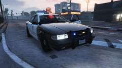 Lights and Sirens para GTA 5