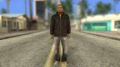 Luis Lopez Skin v4 para GTA San Andreas