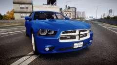 Dodge Charger SWAT Tactical Unit [ELS] bl