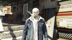 El Fantasma De Trevor para GTA 5