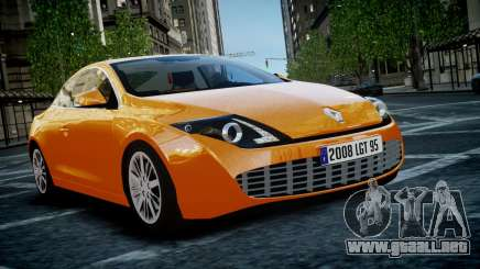 Renault Laguna Coupe para GTA 4