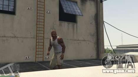 GTA 5 Last Shot 0.1