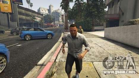 AngryPeds para GTA 5
