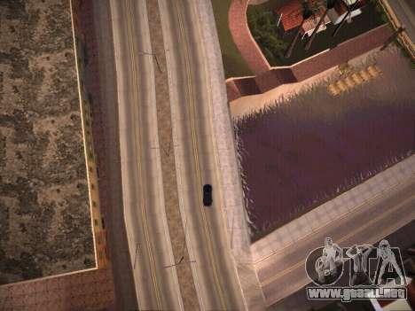 T.0 Secret Enb para GTA San Andreas séptima pantalla