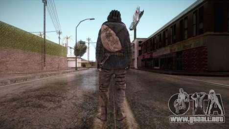 Pablo v2 para GTA San Andreas tercera pantalla