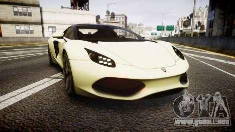 Arrinera Hussarya 2014 [EPM] low quality para GTA 4