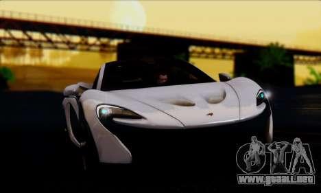 Smooth Realistic Graphics ENB 3.0 para GTA San Andreas décimo de pantalla