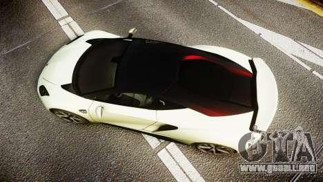 Arrinera Hussarya 2014 [EPM] low quality para GTA 4 visión correcta