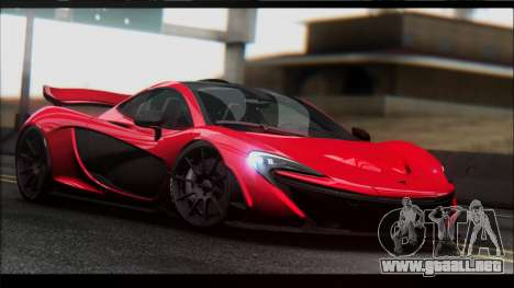 KISEKI V2 [0.076 Version] para GTA San Andreas novena de pantalla
