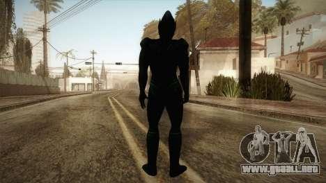 Green Goblin Skin para GTA San Andreas tercera pantalla