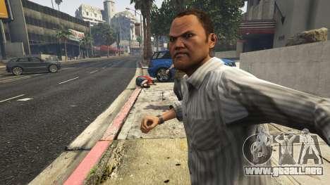 GTA 5 AngryPeds