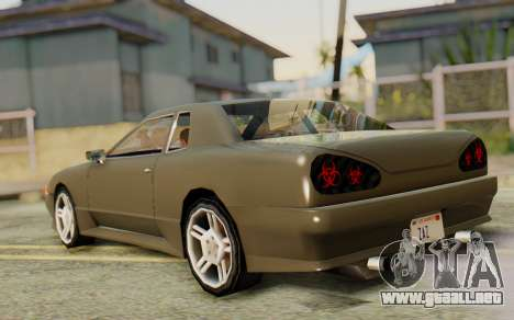 Radioactive Elegy para GTA San Andreas left
