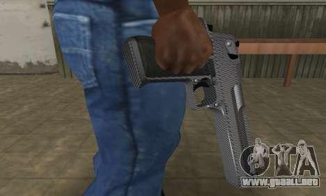 Kerry Deagle para GTA San Andreas