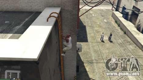 GTA 5 Last Shot 0.1 noveno captura de pantalla