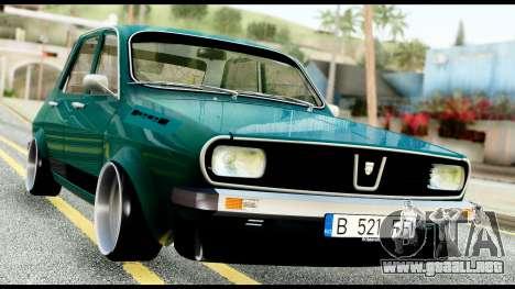 Dacia 1310 Carrera para GTA San Andreas