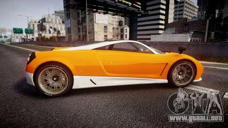 GTA V Pegassi Osiris para GTA 4 left
