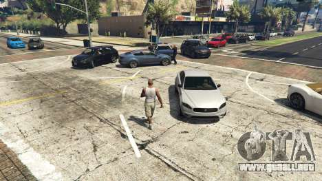 GTA 5 AngryPeds sexta captura de pantalla