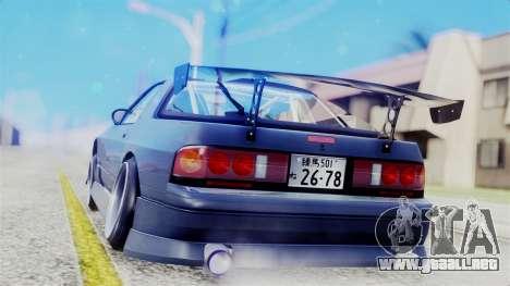 Mazda RX-7 (FC) para GTA San Andreas