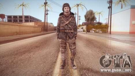 Pablo v1 para GTA San Andreas segunda pantalla