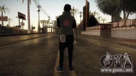 Swager Apalah Apalah para GTA San Andreas tercera pantalla