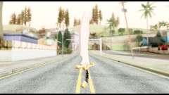 Falchion Sword of Final Fantasy para GTA San Andreas
