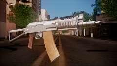 AKC-47У de Battlefield Hardline