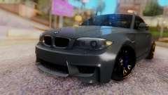 BMW M1 Tuned para GTA San Andreas