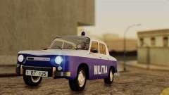 Dacia 1100 Militia