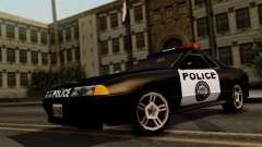 Police Elegy